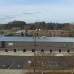 Merritt Supply and Mount Airy Saw & Mower 32,000 Sq. Ft. Retail Space